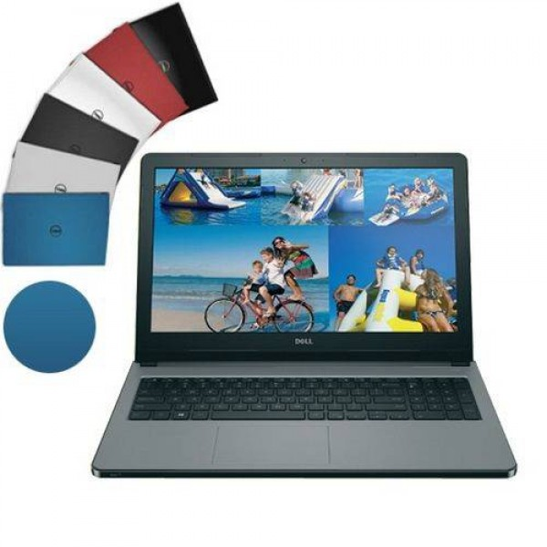 Dell Inspiron 5559-I5G176LK Blue LX - 8GB Laptop