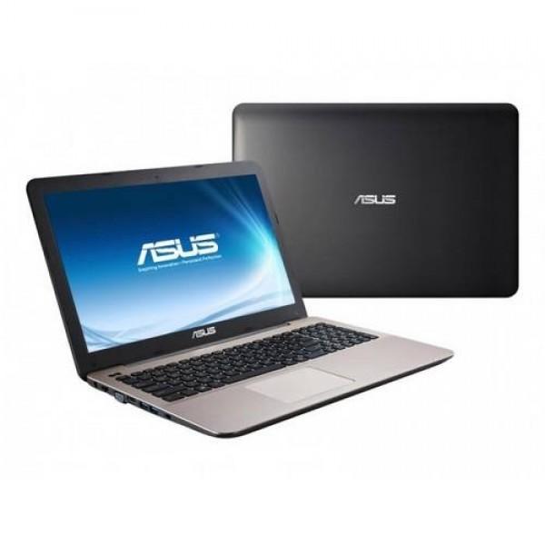 Asus X555UJ-DM197D Brown FD - 8GB Laptop