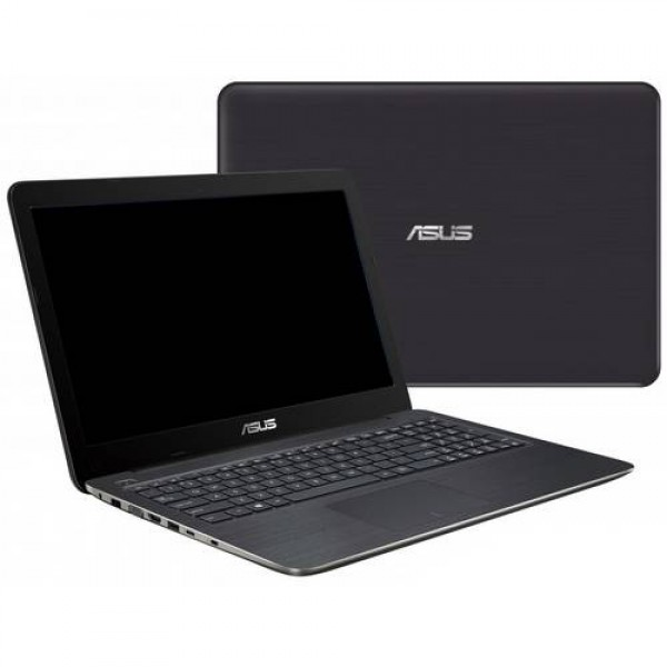 Asus X556UB-DM156D Brown - Win10 Laptop