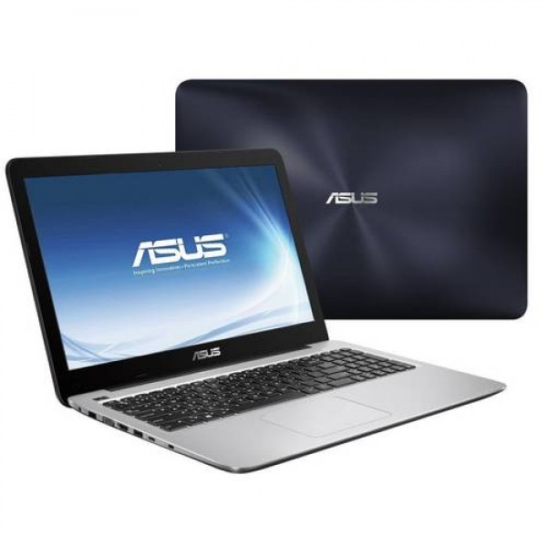 Asus X556UB-XO154D Blue - 8GB + Win8 Laptop
