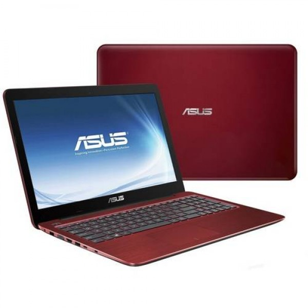 Asus X556UB-XO159D Red FD Laptop