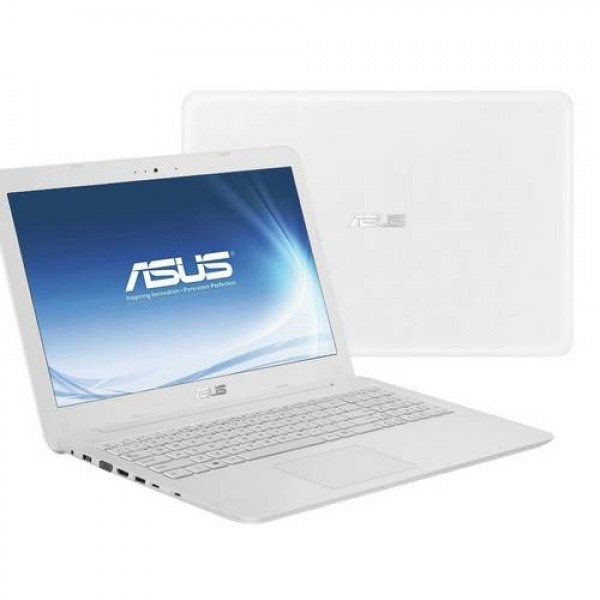 Asus X556UB-XO163D White - 8GB + Win8 + O365 Laptop