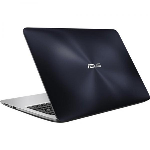 Asus X556UQ-DM184D Blue - Win10 Laptop