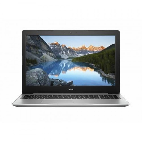 Dell Inspiron 5570-I3G641LE Silver 2Y - Win10 Laptop
