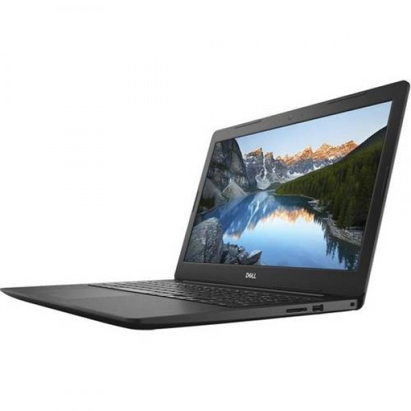 Dell Inspiron 5570-I3G508LF Black NOS - +1TB Laptop
