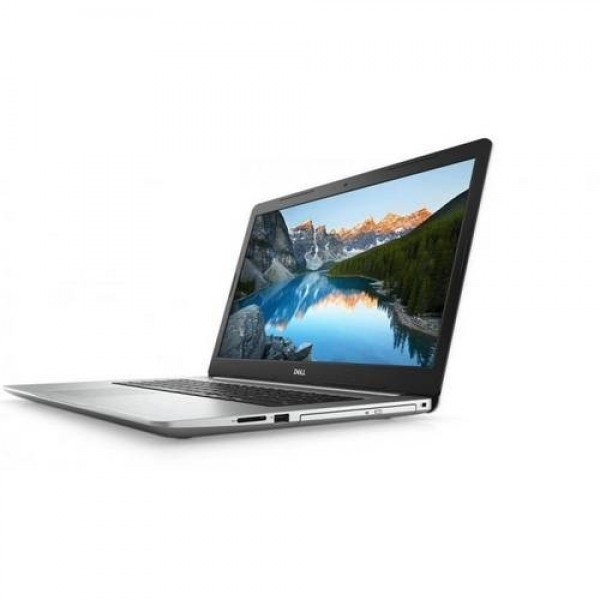 Dell Inspiron 5584-I5G633LE Silver - Win10 Laptop