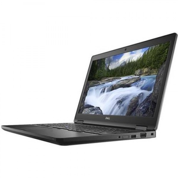Dell G5 5590-I7G626WF Black W10 VJ - O365 Laptop