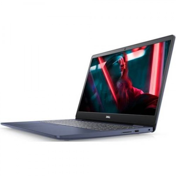 Dell Inspiron 5593-I5A658LK Blue - Win10 Laptop