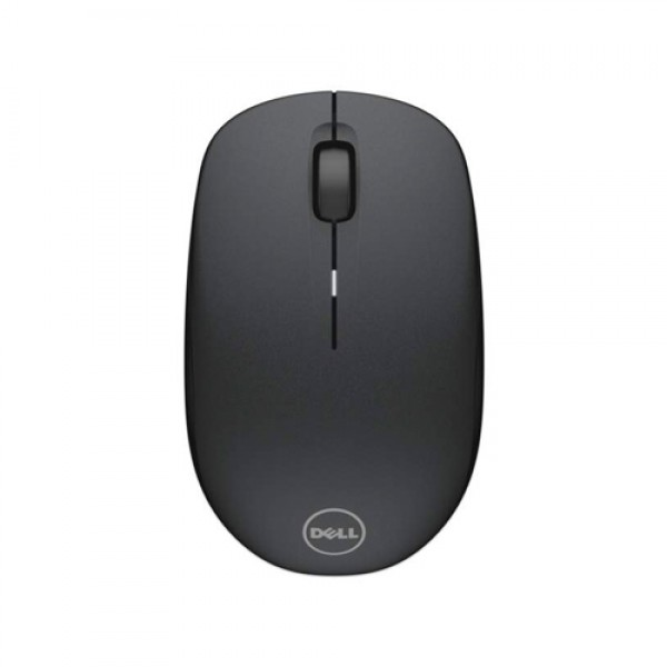Dell Wireless Optical Mouse WM126 Black (570-AAMH) Kiegészítők