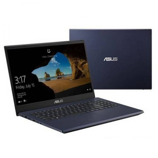 Asus X571GT-AL060 Blue NOS Laptop