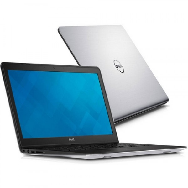Dell Inspiron 5749-I3G63WE Silver W8.1 - 8GB + O365 Laptop
