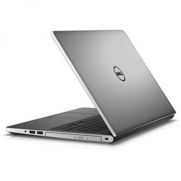 Dell Inspiron 5759-I7G171LE Silver - Win10 Laptop