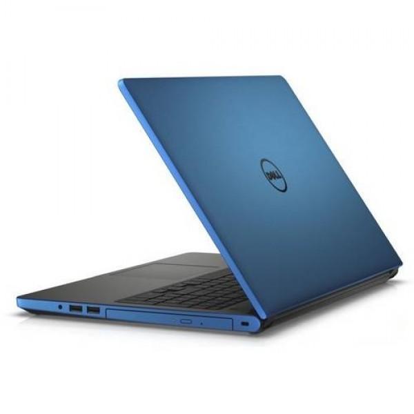 Dell Inspiron 5759-I5G230LK Blue - Win8 + O365D Laptop
