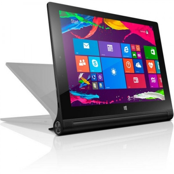 Lenovo YOGA 2-10 Black 59-429207_2Y W8.1 Tablet