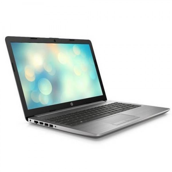 HP 250 G7 6EC71EA Silver - Win10 Laptop