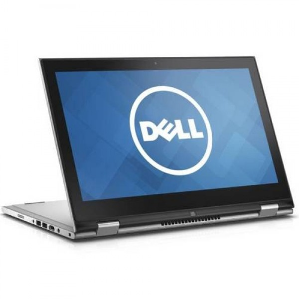 Dell Inspiron 7359-I3A224LE Silver LX Laptop