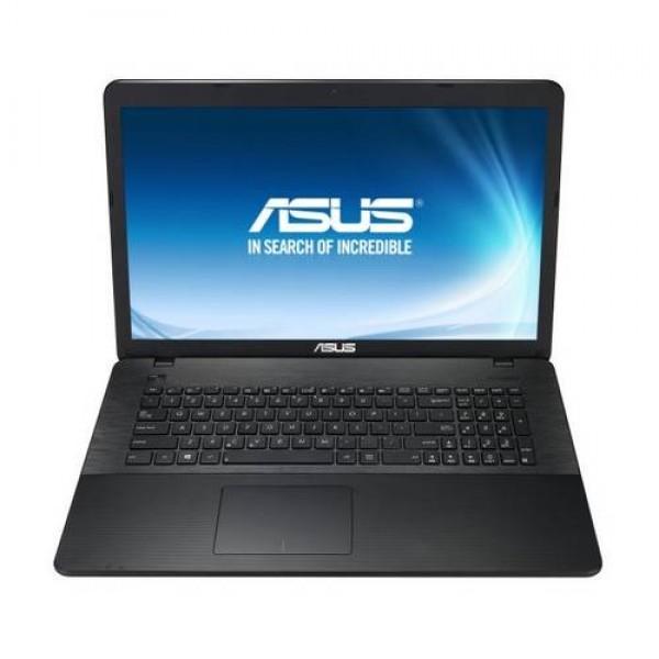 Asus X751SJ-TY001D Black - Win10 + O365 Laptop