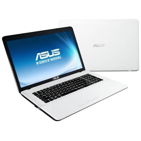Asus X751SJ-TY002D White - Win8 Laptop