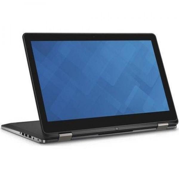 Dell Inspiron 7568-I7A238WF Black W10 Laptop