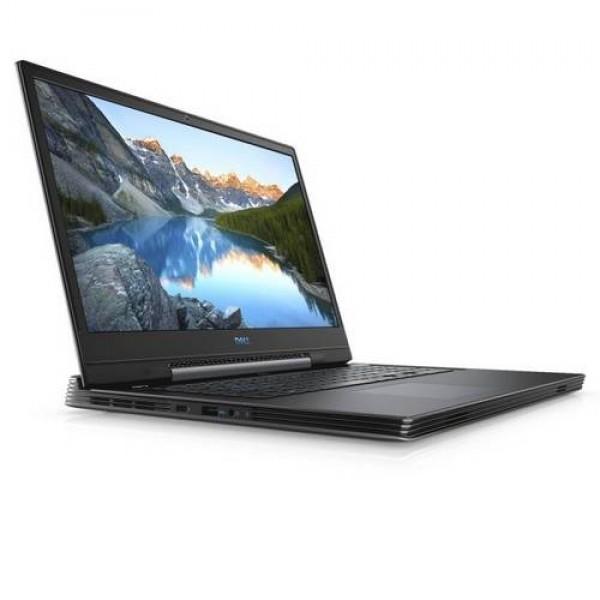 Dell G7 7790-I7G627WF Black W10 VJ - O365 Laptop