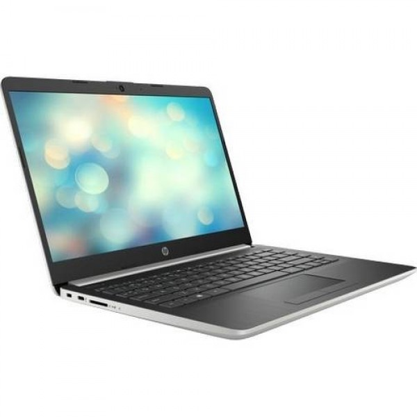HP 14-CF1007NH 7NG50EA Silver - 8GB + Win10 + O365 Laptop