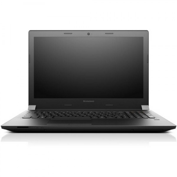 Lenovo B50-80 Black 80LT00F0HV_2Y - Win8 Laptop