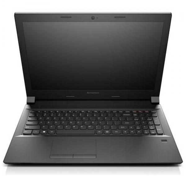 Lenovo B51-30 80LK001VHV Black - 8GB + Win8 + O365D Laptop