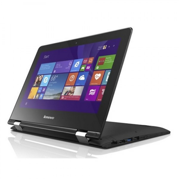 Lenovo YOGA 300-11IBY 80M0004LHV W8.1_2Y - O365D Laptop