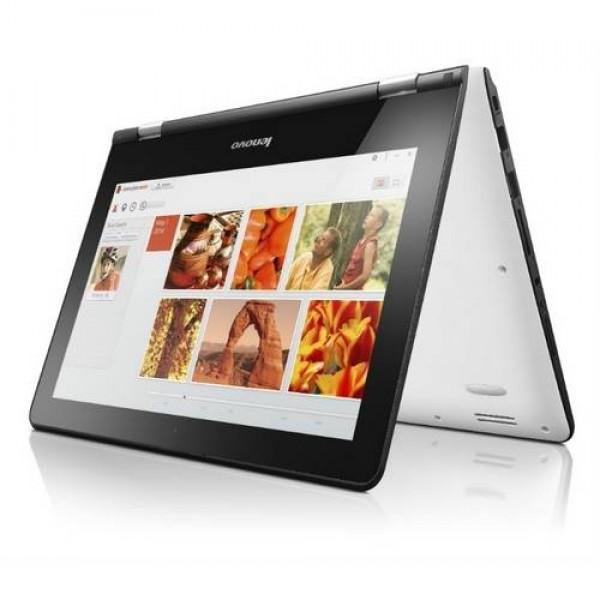 Lenovo YOGA 300 80M1001WHV W10_2Y - O365 Laptop
