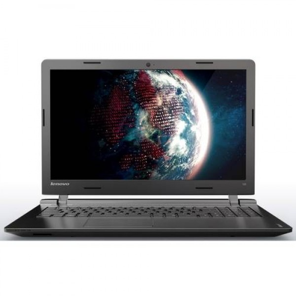 Lenovo 100-15IBY 80MJ00GWHV Black FD_2Y Laptop
