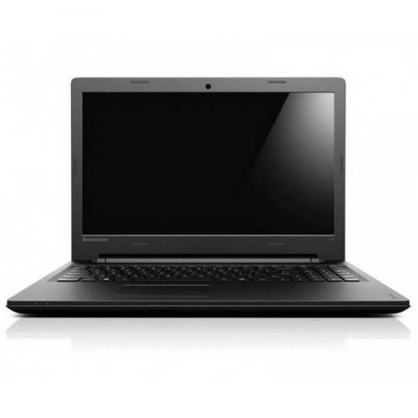 Lenovo 100-15IBY 80MJ00KMHV Black_2Y - Win8 Laptop