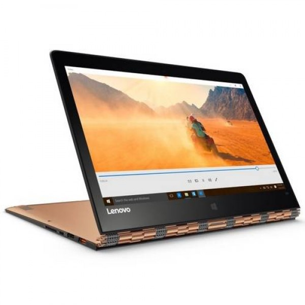 Lenovo Yoga 900-13ISK 80MK00MPHV Champagne W10 Laptop