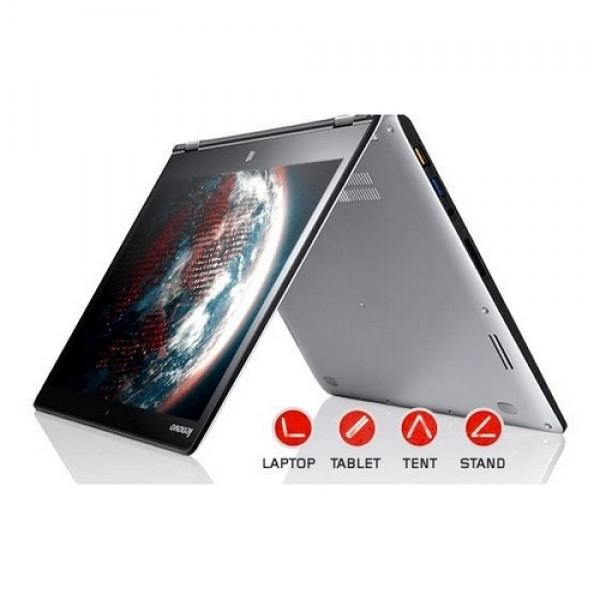 Lenovo YOGA 500-14ISK 80R5002UHV W10 White Laptop