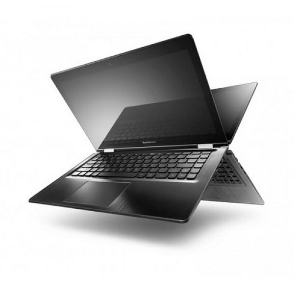 Lenovo YOGA 500-14IHW 80N5004FHV Black W8.1_2Y Laptop