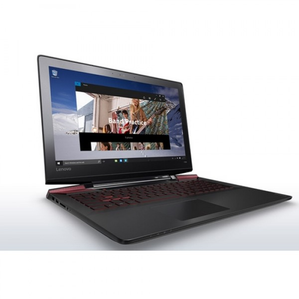 Lenovo Y700-17ISK 80Q0005PHV Black_2Y - Win8 Laptop