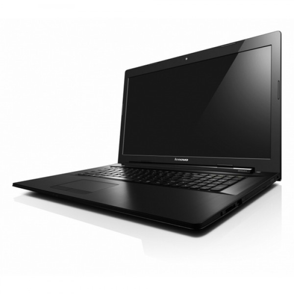 Lenovo G70-35 Black 80Q5000VHV_2Y - 8GB + Win8 Laptop