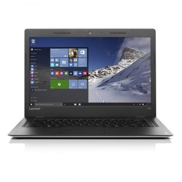 Lenovo 100s 80R9004RHV Silver W10 Laptop
