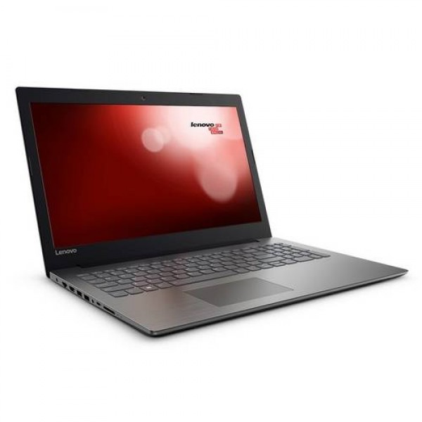 Lenovo 320-15ISK 80XH01SYHV Black - Win10 Laptop
