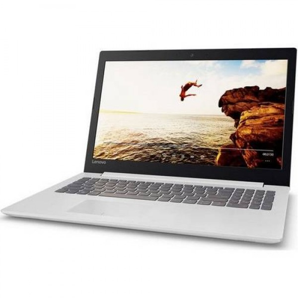 Lenovo 320-15IAP 80XR00AQHV White NOS - ssd Laptop