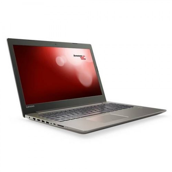Lenovo 520-15IKB 80YL00ACHV Grey NOS - 8GB Laptop