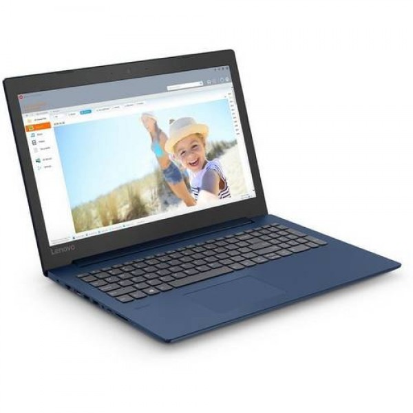 Lenovo 330-15IGM 81D100AGHV Blue NOS Laptop