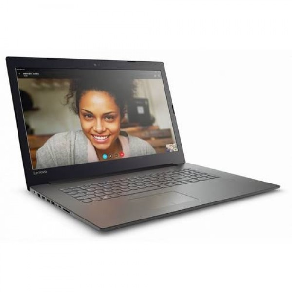 Lenovo 330-15IKB 81DE01Q4HV Black - Win10 Laptop