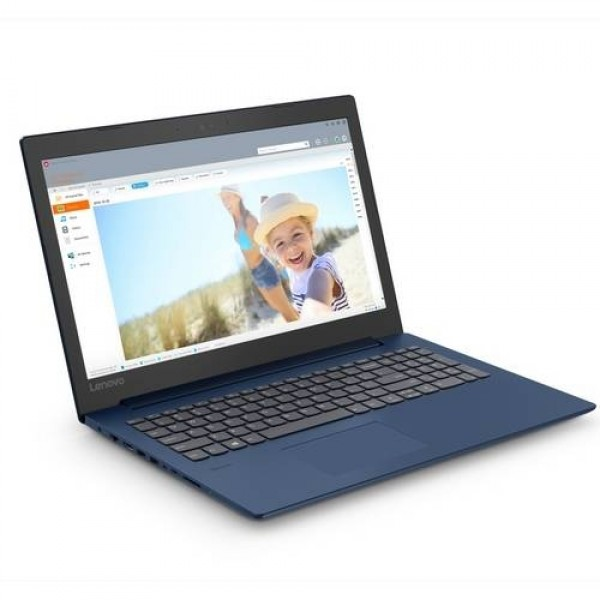 Lenovo 330-15IKB 81DE01PUHV Blue W10 Laptop