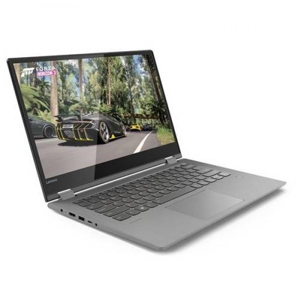 Lenovo Yoga 530-14IKB 81EK00PQHV Black W10 - 8GB + O365 Laptop