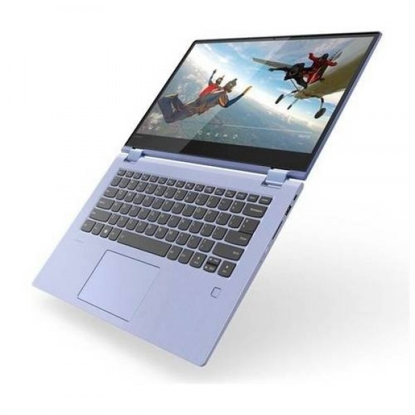 Lenovo Yoga 530-14IKB 81EK00PRHV Blue W10 - 8GB Laptop