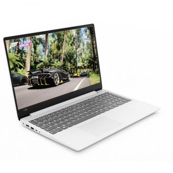 Lenovo 330S-15IKB 81F500AEHV White - 8GB + Win10 + O365 Laptop