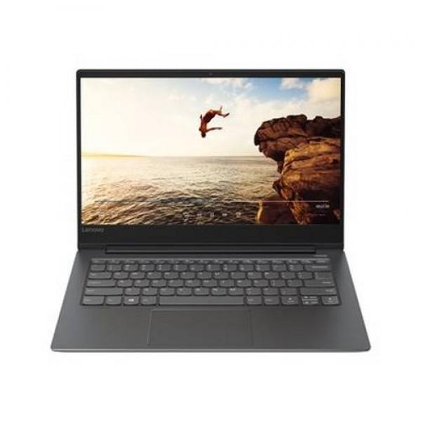 Lenovo 530S-14IKB 81EU00S6HV Black W10 VJ - 8GB + O365 Laptop