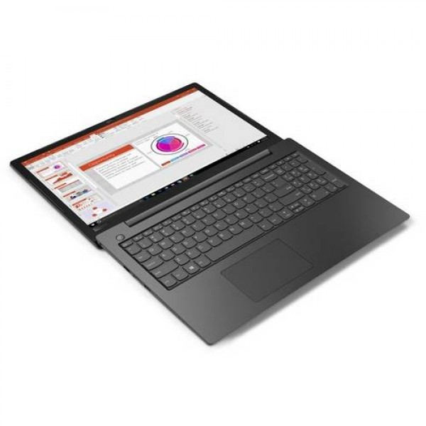 Lenovo V130-14IGM 81HM009KHV Grey - Win10 + O365 Laptop