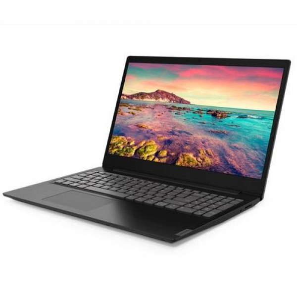 Lenovo S145-15IWL 81MV00CTHV Black W10 Laptop