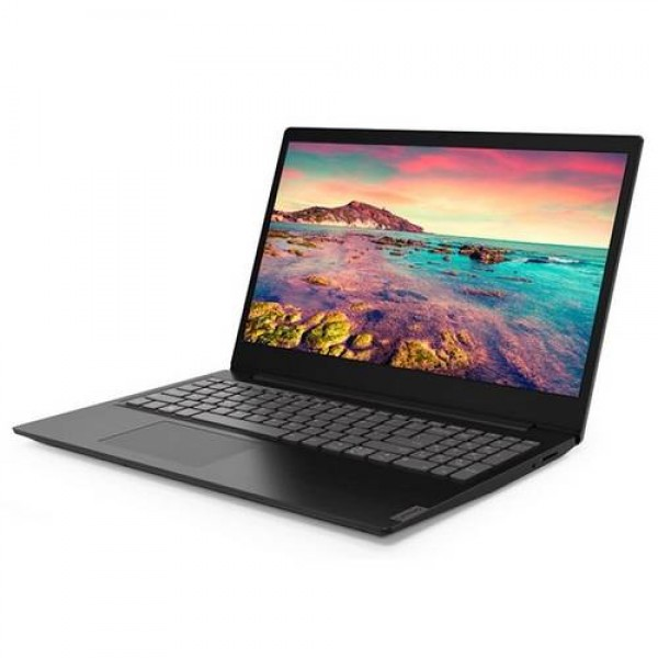 Lenovo S145-15IKB 81VD00A1HV Black - Win10 Laptop